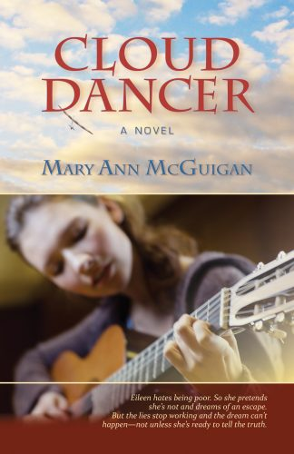 Cloud Dancer by Mary Ann McGuigan